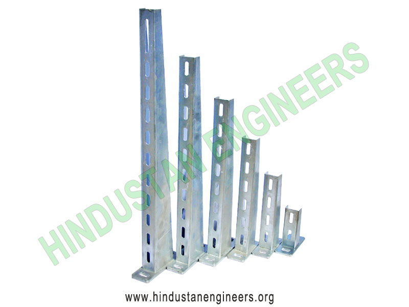 Slotted Cantilever Arms manufacturers exporters suppliers in India