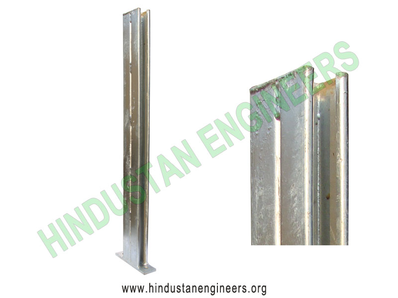 Double Cantilever Arms manufacturers exporters suppliers in India