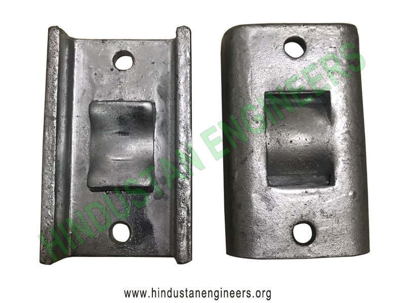 Channel Brackets Channel Fittings manufacturers exporters suppliers in India