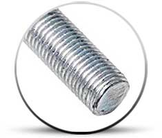 threaded rods manufacturers exporters suppliers in India punjab ludhiana