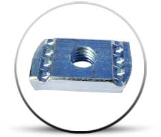 channel nut manufacturers exporters suppliers in India punjab ludhiana