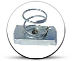 strut channel nuts manufacturers exporters suppliers in India punjab ludhiana