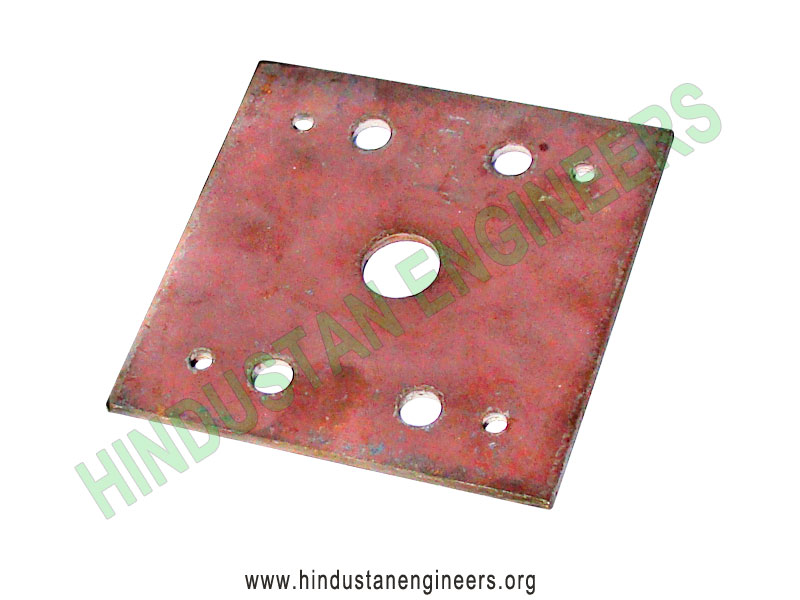 Channel Base Plate manufacturers exporters suppliers in India