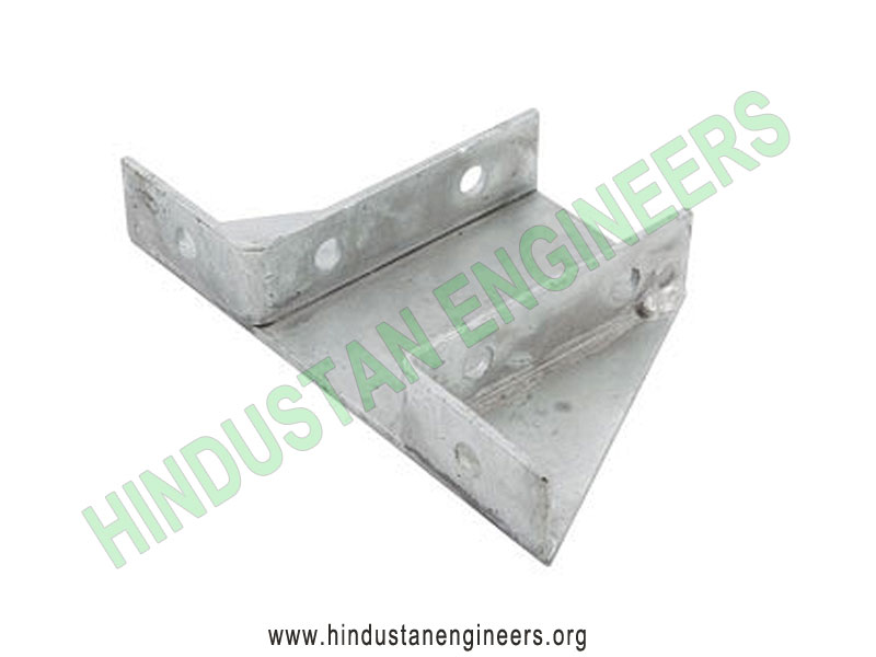 Base Plate Double Channel Gusset manufacturers exporters suppliers in India