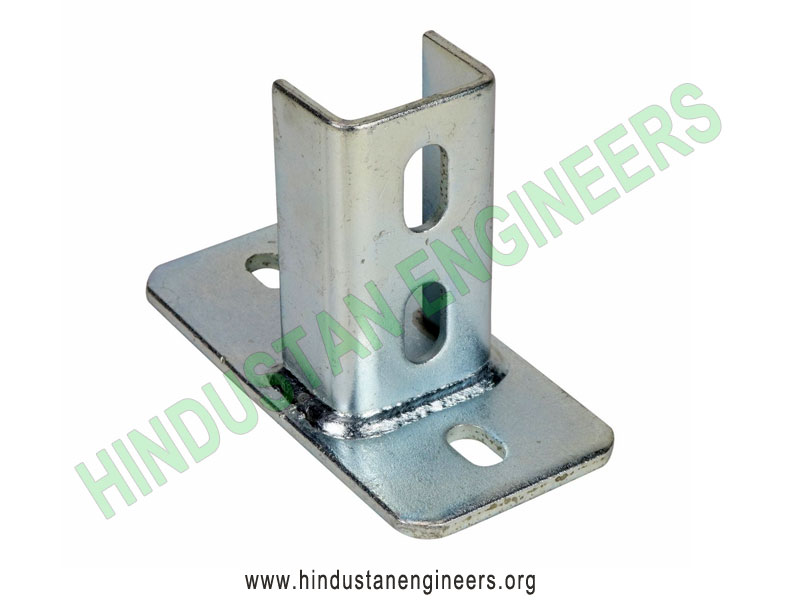 STRUT CHANNEL SADDLE SUPPORT manufacturers exporters suppliers in India