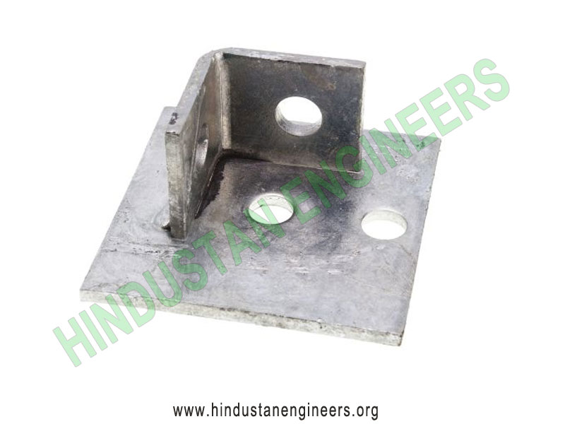 Steel Base Plate manufacturers exporters suppliers in India