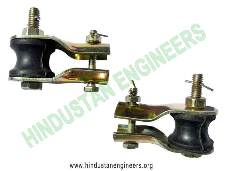 Fan Clamps ceiling fan hanging clamp Set manufacturers exporters suppliers in India