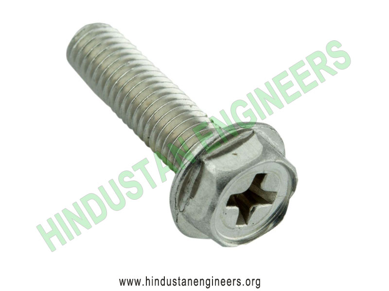 Machine Screws manufacturers exporters suppliers in India