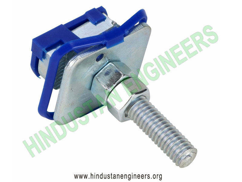 Kwikstrut / Channel Nut manufacturers exporters suppliers in India