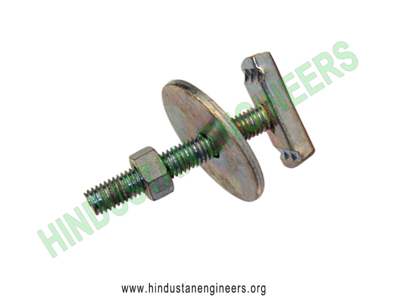 Channel Nut Set manufacturers exporters suppliers in India