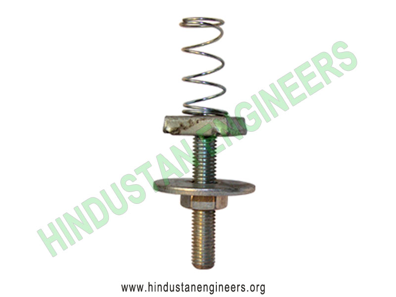 Spring Channel Nut Kit manufacturers exporters suppliers in India