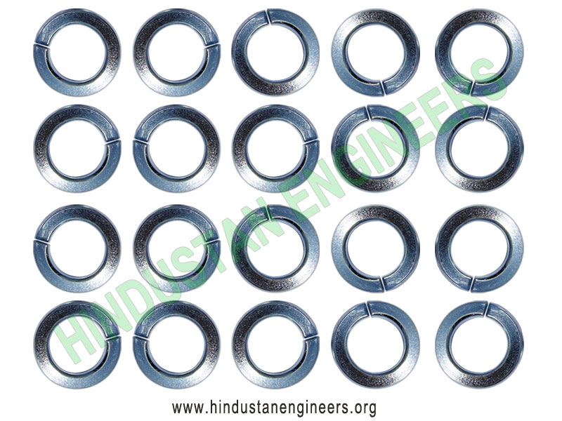 DIN 128 Spring Washers manufacturers exporters suppliers in India