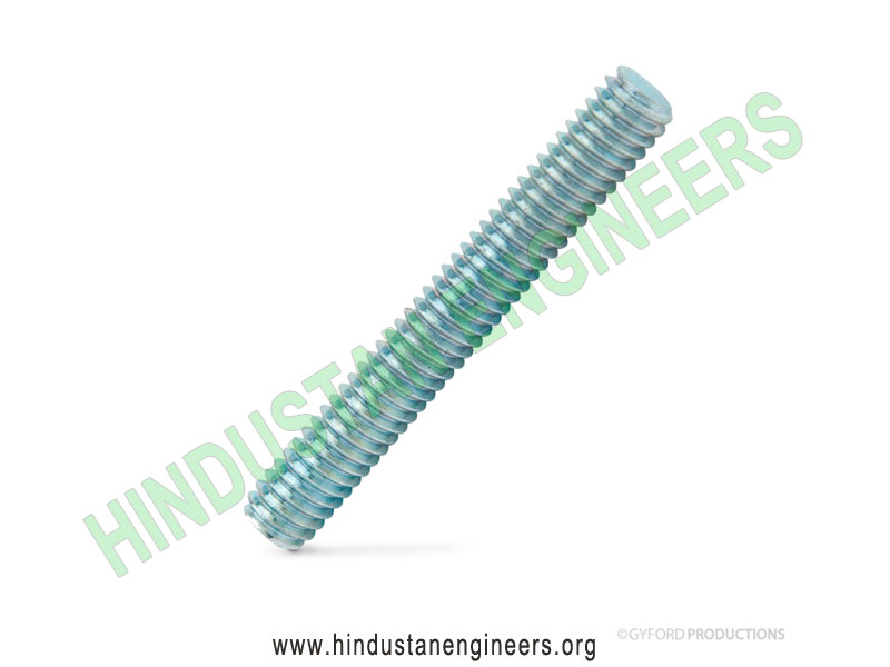 Full Threaded Studs manufacturers exporters suppliers in India