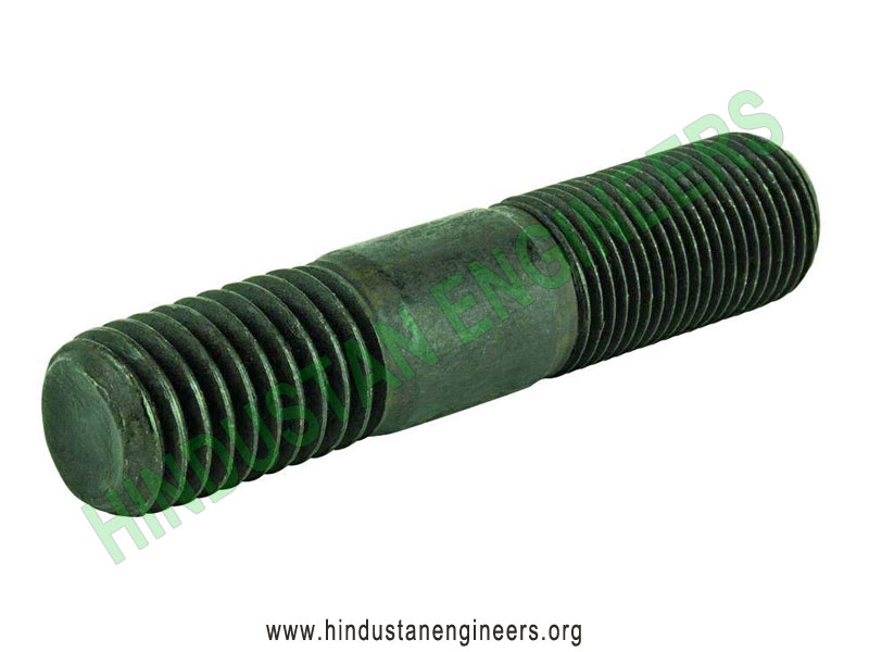 Double End Stud manufacturers exporters suppliers in India