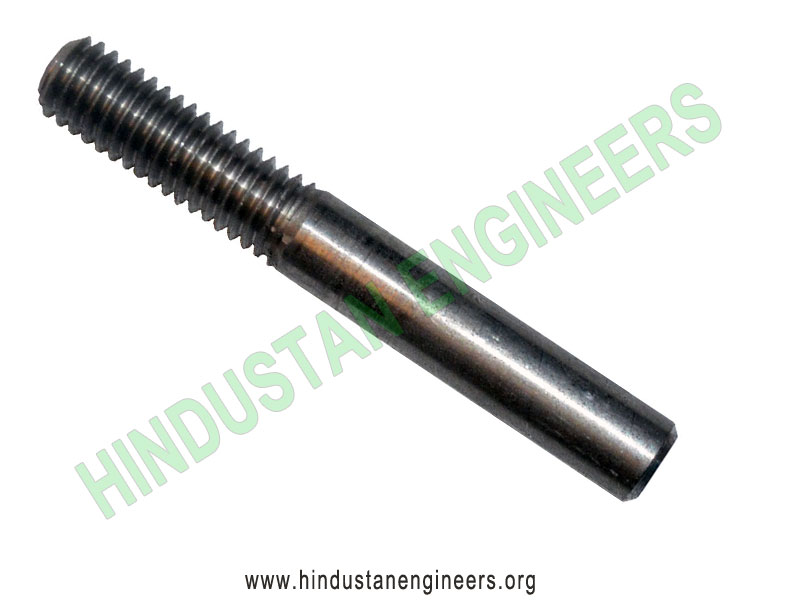 Single End Stud manufacturers exporters suppliers in India
