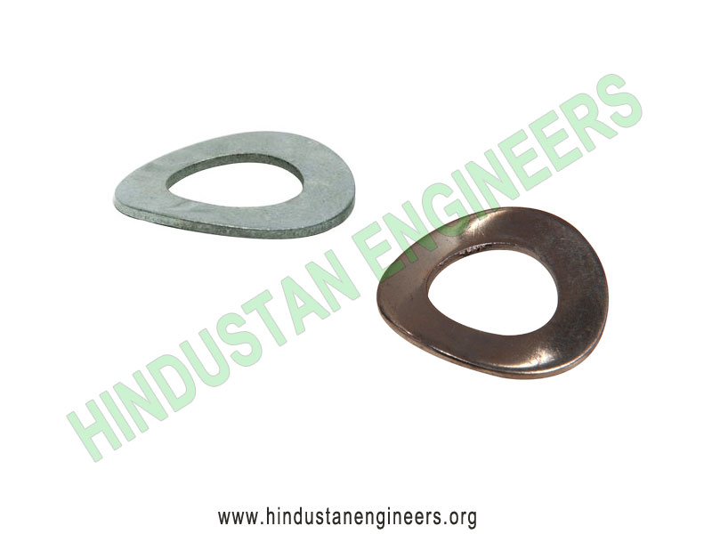 Wave Washers manufacturers exporters suppliers in India
