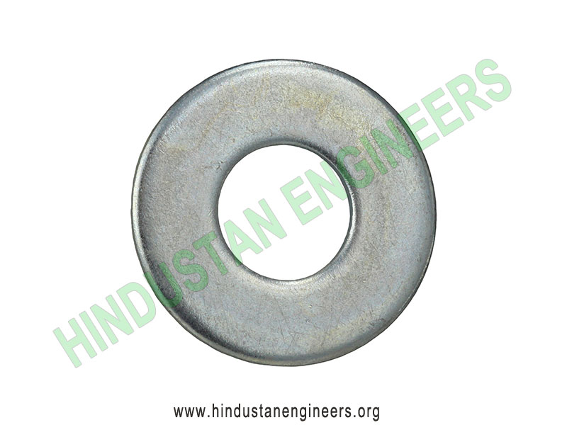 DIN 125 Plain Washer manufacturers exporters suppliers in India