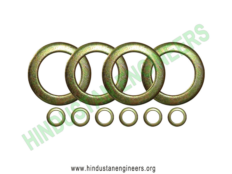 Structural Washer manufacturers exporters suppliers in India
